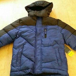 Xersion water resistant winter coat